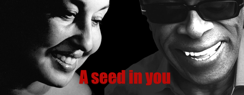 A seed in you duet Leon Ware Guida de Palma & Jazzinho